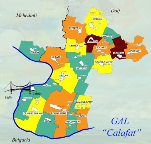 HARTA-GAL